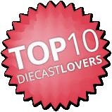 Top10 diecastlover