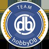 Badge hobbydb