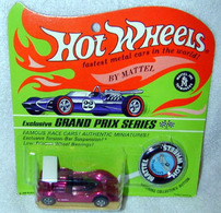 Chaparral 2G   Model Racing Cars
