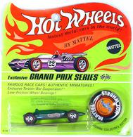 Shelby Turbine   Model Racing Cars