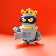 Superking Bender | Vinyl Art Toys
