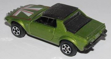 Fiat X1/9 | Model Cars