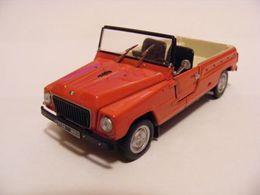 Renault '71' ACL Rodéo 4 Evasion | Model Trucks