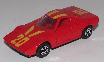 Lancia Stratos | Model Cars