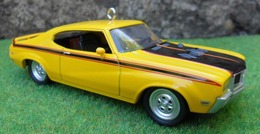 Buick GSX | Christmas and Holiday Ornaments