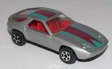 Porsche 928 | Model Cars