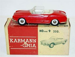 Cherryca phenix volkswagen karmann ghia model cars 20395618 f529 4b9e ae0b 7c605b83aead medium