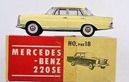 Cherryca phenix mercedes benz 220 se model cars 0f638e67 87b7 4360 8e64 26309a7efd9c medium
