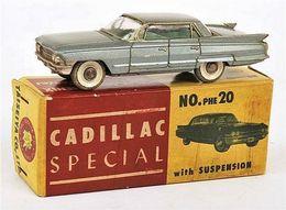 Cherryca phenix cadillac special model cars 5d722cbe 0712 4de4 af05 86fbc52e04b3 medium