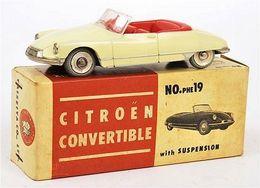 Cherryca phenix citroen ds19 model cars 2ce009c1 24df 4939 96d5 4b817e22b2a0 medium