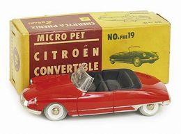 Cherryca phenix citroen ds19 model cars b9608155 c12f 4158 b2be 41581e66787c medium