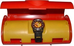 """Hot Wheels"" Sports Wrist Watch 