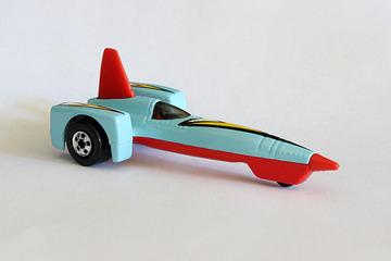 Tricar X8 | Model Cars