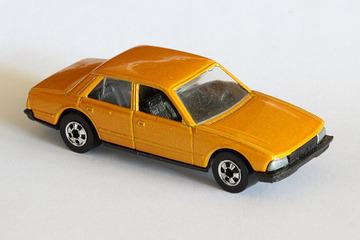 Peugeot 505 | Model Cars