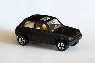 Renault Le Car | Model Cars
