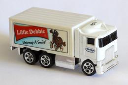 Hiway Hauler | Model Trucks