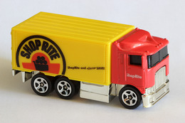 Hot wheels mainline hiway hauler model trucks fd5eafc7 ea53 4e06 985f 378188fab83e medium