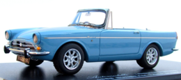 1965 Sunbeam Tiger Mark I | Model Cars