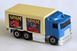 Hot wheels mainline hiway hauler model trucks ce1ba866 98ca 4cc9 8b85 49d070bd916f medium