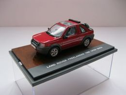 Land Rover Freelander 1998 | Model Trucks