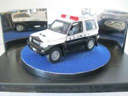 Auto della polizia mitsubishi pajero evolution model trucks 73d9a6d0 5ecd 48a9 93cb 69cf4fe7e5f7 medium