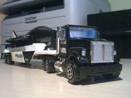 Majoteams rescuers white road boss ii jet transporter model trucks 06f2b52f a60a 4f98 8239 a04ef85d0d7f medium