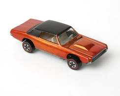 Custom Thunderbird | Model Cars
