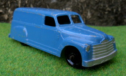 Brentoys chevrolet van model trucks 9831c623 3150 4c0d a600 6cdb1b78497c medium