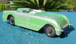 Brentoys chevrolet corvette model cars 25b943a0 1a38 4460 948e 9eca0f29b3c9 medium