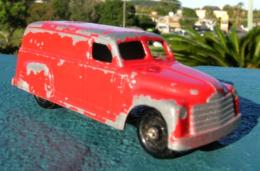 Brentoys chevrolet van model trucks 8916fa10 b11f 45d0 a318 a46311594395 medium