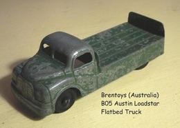 Brentoys austin loadstar flat bed model trucks eb5030bd 8cfc 4ea5 a5c1 c53efb39f76e medium