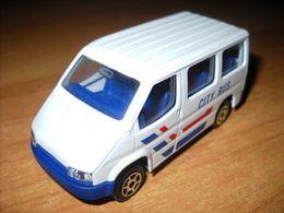 Ford Transit | Model Buses