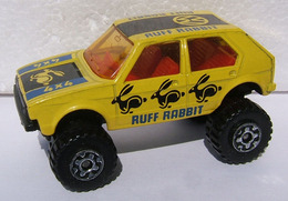 Matchbox superfast vw golf ruff rabbit model cars ed8293e7 651b 443e b2dd 81a3994e7220 medium