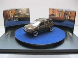 Dacia Duster   Model Cars