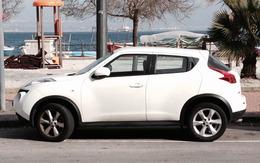 Nissan Juke | Cars | Nissan Juke