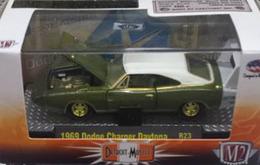 1969 Dodge Charger Daytona Hemi | Model Cars