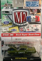 M2 machines auto drags 1970 ford mustang model racing cars e54b1851 175c 44b0 af86 450bac08b472 medium