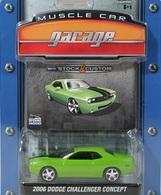 Greenlight collectibles muscle car garage 2006 dodge challenger concept model cars a1aa58a3 99dd 445d a99f 14707724c71e medium