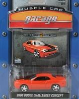 Greenlight collectibles muscle car garage 2006 dodge challenger concept model cars fbcb3d3c 431c 4578 ae41 bc65b1bd7878 medium