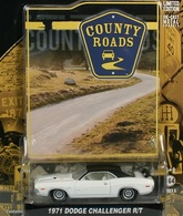 Greenlight collectibles country roads 1971 dodge challenger r%252ft model cars 8ad31f39 d4ba 47cf ba18 bb83aa7b1503 medium
