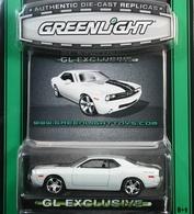 Greenlight collectibles 2006 dodge challenger concept model cars eadf3a23 cd44 4ec3 acbf 269614afab1f medium