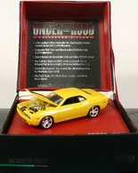 Greenlight collectibles under the hood 2006 dodge challenger concept model cars 36086a02 bd07 4d69 bff8 f0120d9fed59 medium