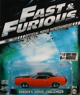 Greenlight collectibles hollywood fast and furious darden%2527s dodge challenger model cars 3dc68ae7 9cae 4138 a775 4623151846fe medium