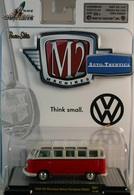 M2 machines auto thentics vw microbus model cars c26cf971 b726 4152 a356 903cf0af4571 medium