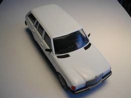 Mercedes Benz 300 Touring | Model Cars