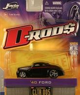 Jada d rods 40 ford model cars 52c7f80c db89 4fbe 8ac0 0542446964fd medium