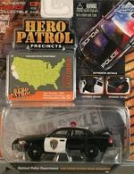 Jada hero patrol ford crown victoria police interceptor model cars 3cc8b546 b3b6 4bdc af27 5b1af1cb659c medium