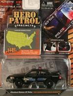 Jada hero patrol ford crown victoria police interceptor model cars 4fdb4add 0100 4128 b85f 87bac30fbef9 medium