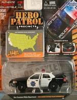 Jada hero patrol ford crown victoria police interceptor model cars 16bed830 3526 42a4 aced 216d91f3f604 medium