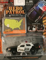 Jada hero patrol ford crown victoria police interceptor model cars 6bb3e540 cf03 43a1 8a0c 253fc5ecbcbc medium